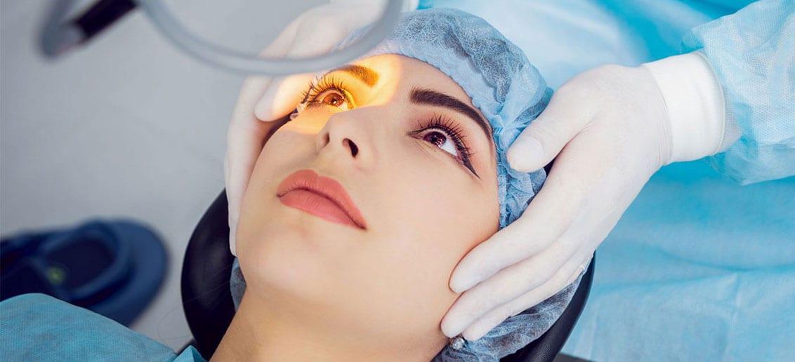 Уникальная операция селективной трабекулопластики на лазере ELLEX только в «Тонус АМАРИС»! Бесконтактное лечение глаукомы!
