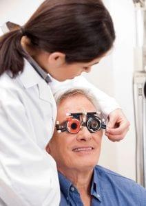 Международный день офтальмолога