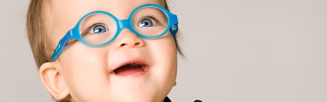 Лечение анизометропии у детей