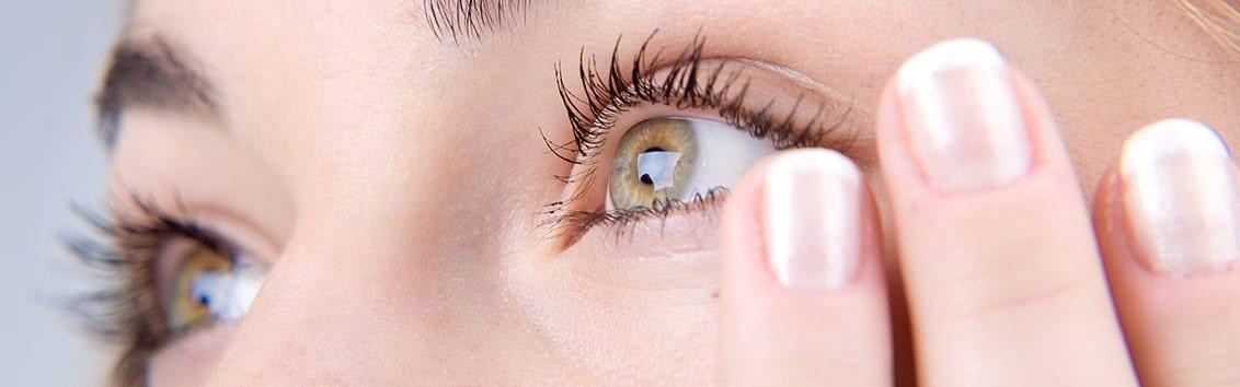 Лечение заболеваний глаз