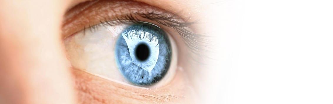 Лечение воспалительных заболеваний глаз